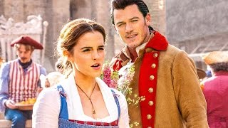 Download BEAUTY AND THE BEAST 'First 5 Minutes' Movie Clip + Trailer (2017) Video