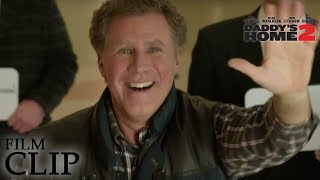 Download DADDY'S HOME 2 | Meet Brad's Dad | Official Film Clip Video