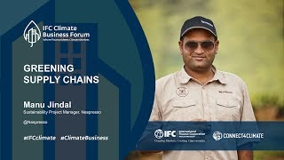 Download Greening Supply Chains Video