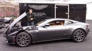 Download The Aston Martin DB11 Costs $250,000 - And It's Amazing Video