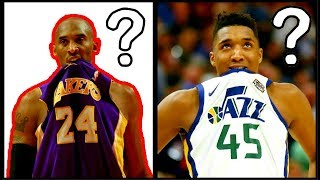 Download Donovan Mitchell Is The Son Kobe Bryant Would KILL FOR!! Donovan Will DESTROY Steph Curry Soon. Video