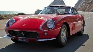 Download 1965 Ferrari 275 GTB: Italian Competition Class at its Best! - 2017 Pebble Beach Video
