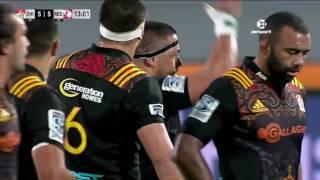 Download 2017 Super Rugby Round 11: Chiefs v Reds Video