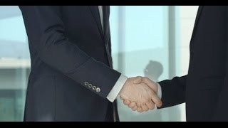 Download Business Etiquette | Stock Footage Video