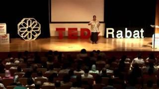 Download TEDxRabat - Aïcha Ech-Channa - La loi 454 Video