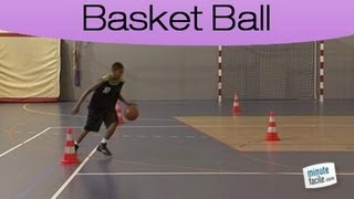 Download Sports : Les types de dribble en basket Video