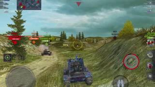 Download WoT Blitz || Grille 15 - 8000+ DMG || Feat. Paskaa Lumella 1 Video