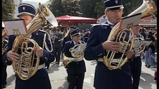 Download Liechtenstein als Gastland an der Olma 1993 - Eröffnungstag Video