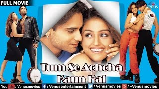 Download Tumse Achcha Kaun Hai - Full Movie | Hindi Movies 2017 Full Movie | Latest Bollywood Full Movies Video