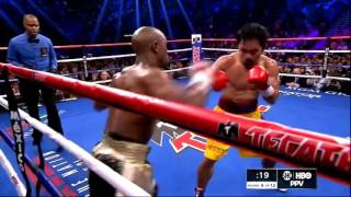 Download Mayweather vs Pacquiao Highlights Video