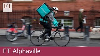 Download Poor worker conditions power gig economy   FT Alphaville Video