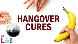 Download Testing Hangover Cures ft. Mamrie Hart | The LAB Video