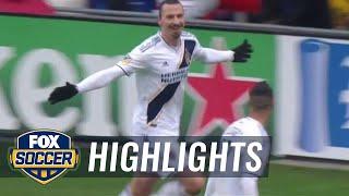 Download Chicago Fire vs. LA Galaxy | 2018 MLS Highlights Video