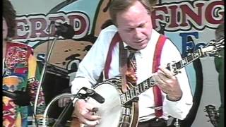 Download Little Roy and the Lewis Family - 1994 Blistered Fingers Bluegrass Festival Video