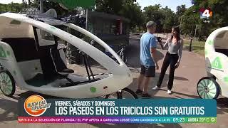 Download Buen día Uruguay - Presentan nuevos vehículos sustentables Video