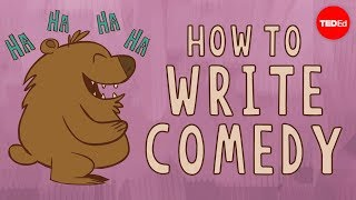 Download How to make your writing funnier - Cheri Steinkellner Video