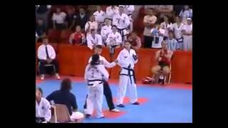 Download 6th ITF JWC Puerto Rico 2002 Video