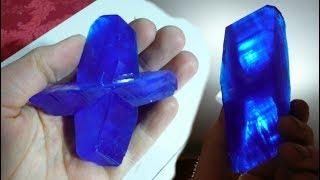 Download Jak wyhodować kryształy?/ How to grow crystals? Video