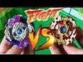 Download Бейблэйд Кошмарный Луинор (Nightmare Luinor) vs SPRYZEN S3 (СПРАЙЗЕН С3) битвы Beyblade Burst Video