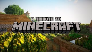 Download A Tribute to Minecraft Video