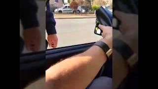 Download Полная версия. Я вас не задерживаю! Полицейский на посту ″Имран″ в Шымкенте. Video