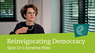 Download Spot On – Three Minutes of Anthropology with Annelise Riles Video