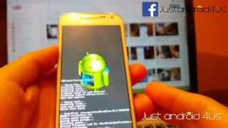 Download Actualizar S4 mini LTE a Lollipop 5.1.1 (GT-i9195/L) Video