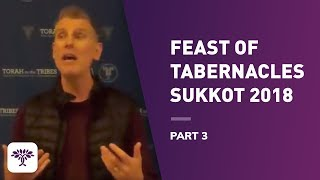 Download Feast Of Tabernacles/Sukkoth 2018 - Part 3; A City On A Hill - Birthing an Isaac or an Ishmael? Video