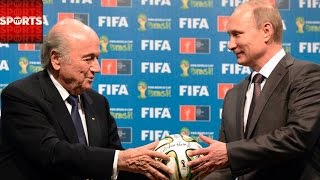 Download FIFA Scandal: Why Is the US Policing FIFA? Video