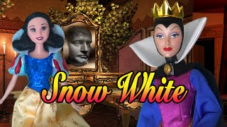 Download Snow White & 7 Dwarfs Story for Kids ! Toys and Dolls Fun Fairy Tale | SWTAD Video