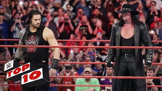 Download Top 10 Raw moments: WWE Top 10, Mar 27, 2017 Video