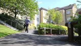 Download Grad College at Lancaster University Video