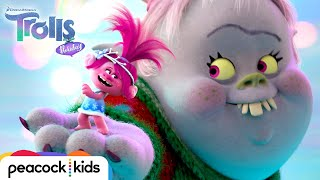 Download Trolls Holiday: ″Holiday″ Song Clip | TROLLS Video