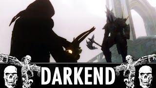 Download Skyrim Mod: Darkend - Dark Souls Inspired Mod Video