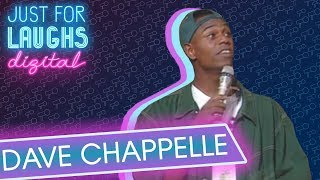 Download Dave Chappelle - Super Heroes Are Bad Role Models Video