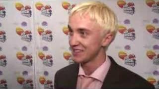 Download Tom Felton: Dumbledore Gay??? Video