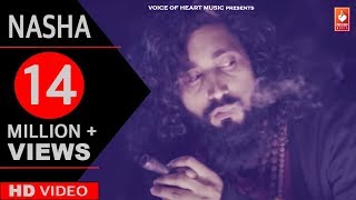 Download Nasha | Shakir Ali Deat Both SJN Shiva | Latest Bhakti Songs 2017 | Voice of Heart Music Video