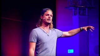 Download Live Life to the fullest | Nick Martin | TEDxFHKufstein Video