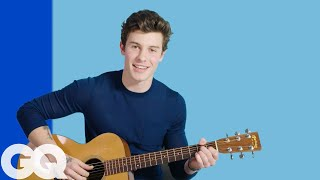 Download 10 Things Shawn Mendes Can't Live Without   GQ Video