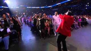 Download Johnny Gill | My My My| Neighborhood Awards Video