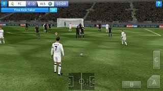 Download Dream League Soccer 2017 Android Gameplay #43 Video