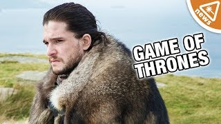 Download How Game of Thrones' Epic Jon Snow Reveal Changes Everything! (Nerdist News w/ Jessica Chobot) Video