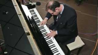 Download Bill Charlap Solo Piano Live At KNKX Public Radio Video