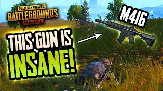Download IF YOU COULD ONLY PICK ONE WEAPON... GET THIS! (PUBG Mobile) Video