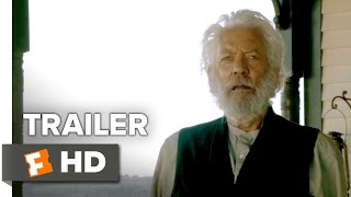 Download Forsaken Official Trailer 1 (2016) - Demi Moore, Donald Sutherland Movie HD Video