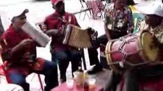 Download Local Band Playing Merengue in Santo Domingo, Dominican Repu Video