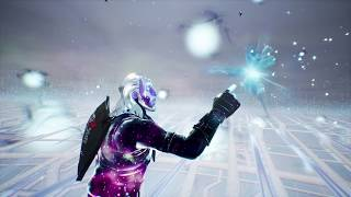 Download Lil' Kev - záznam One time-only in-game eventu ve Fortnite: Battle Royale (Galaxy Skin) Video