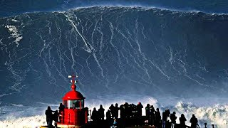 Download 10 Biggest Waves Ever Recorded Video