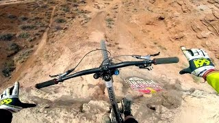 Download GoPro: Revenge at Red Bull Rampage 2016 Video