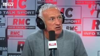Download Evra en équipe de France : Ça sent la fin ! Video